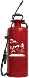 Chapin  Adjustable Spray Tip Lawn And Garden Sprayer  3 gal.