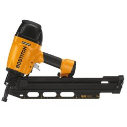 Bostitch Pneumatic Nailer Kit