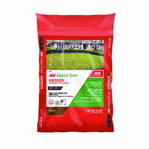 Ace  Green Turf  24-0-12  Lawn Fertilizer  For All Grass Types
