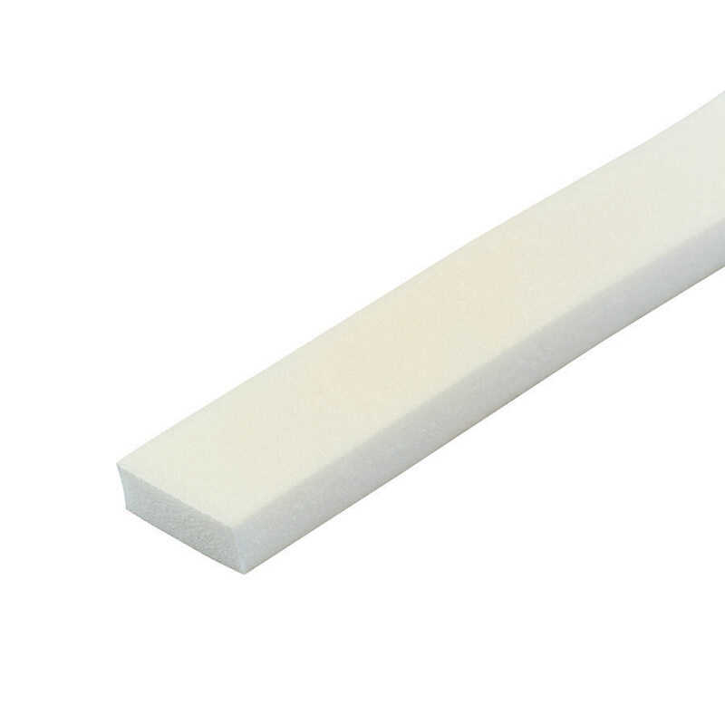 M-D Building Products  Beige  Foam  13 in. L x 1/2 in.  For Window Air Conditioner Seal