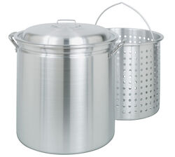 Bayou Classic  Deep Fryer Pot  60 quarts