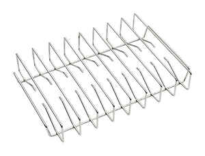 Traeger  Texas and Pro 34 Series Pellet Grills  Stainless Steel  Grill Rack