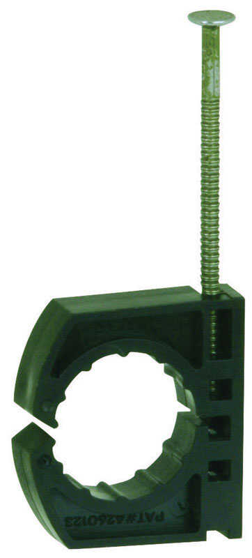 Sioux Chief  SiouxStrap  Plastic  Tubing Hanger