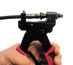 Gardner Bender  - Ga. Compression Crimper