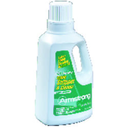 Armstrong New Beginning Cleaner and Wax Remover 1 qt. Liquid