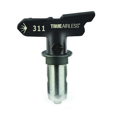 Graco  TrueAirless 311  Spray Tip