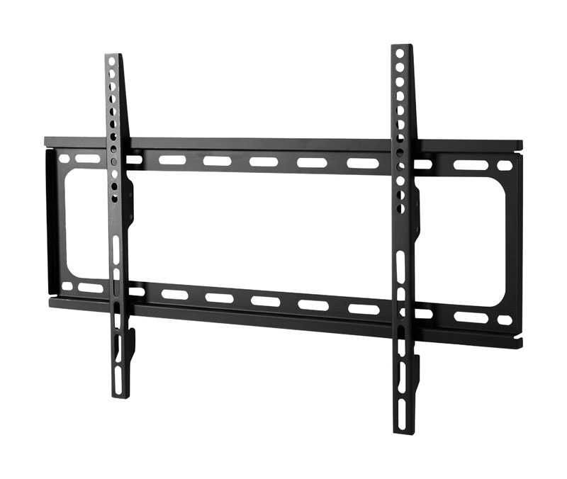 Monster Cable  Mounts  42 in. 75 in. 75 lb. Super Thin Fixed TV Wall Mount