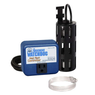 Basement Watchdog Sump Pump Switch