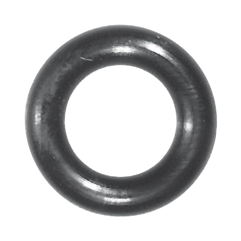 Danco  0.38 in. Dia. Rubber  O-Ring  1 pk