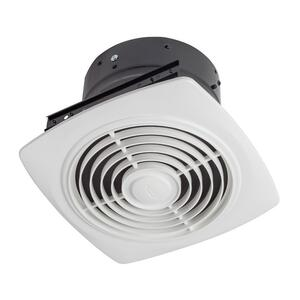 Broan  180 CFM 6.5 Sones Vertical Discharge Exhaust Fan