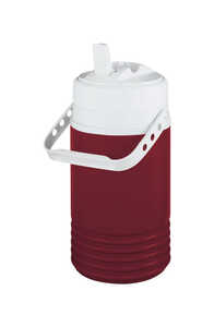Igloo  Legend  Water Cooler  1/2 gal. Red