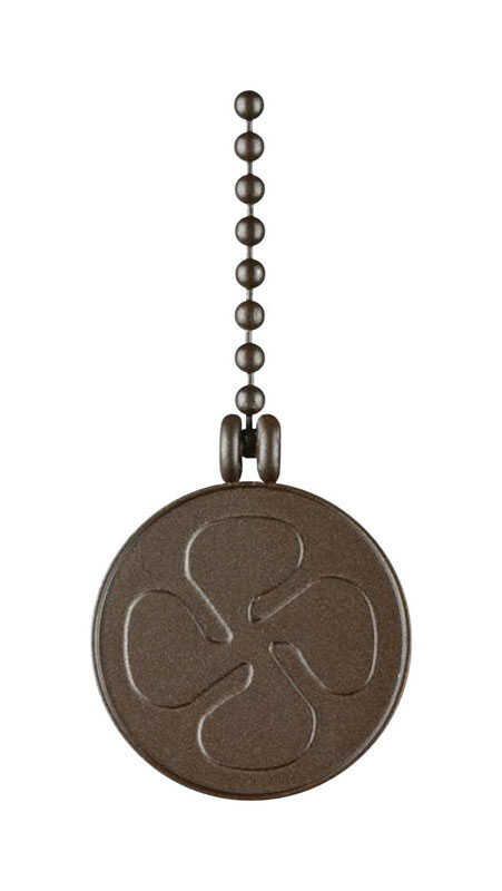 Westinghouse  Oil Rubbed Bronze  Bronze  Pull Chain