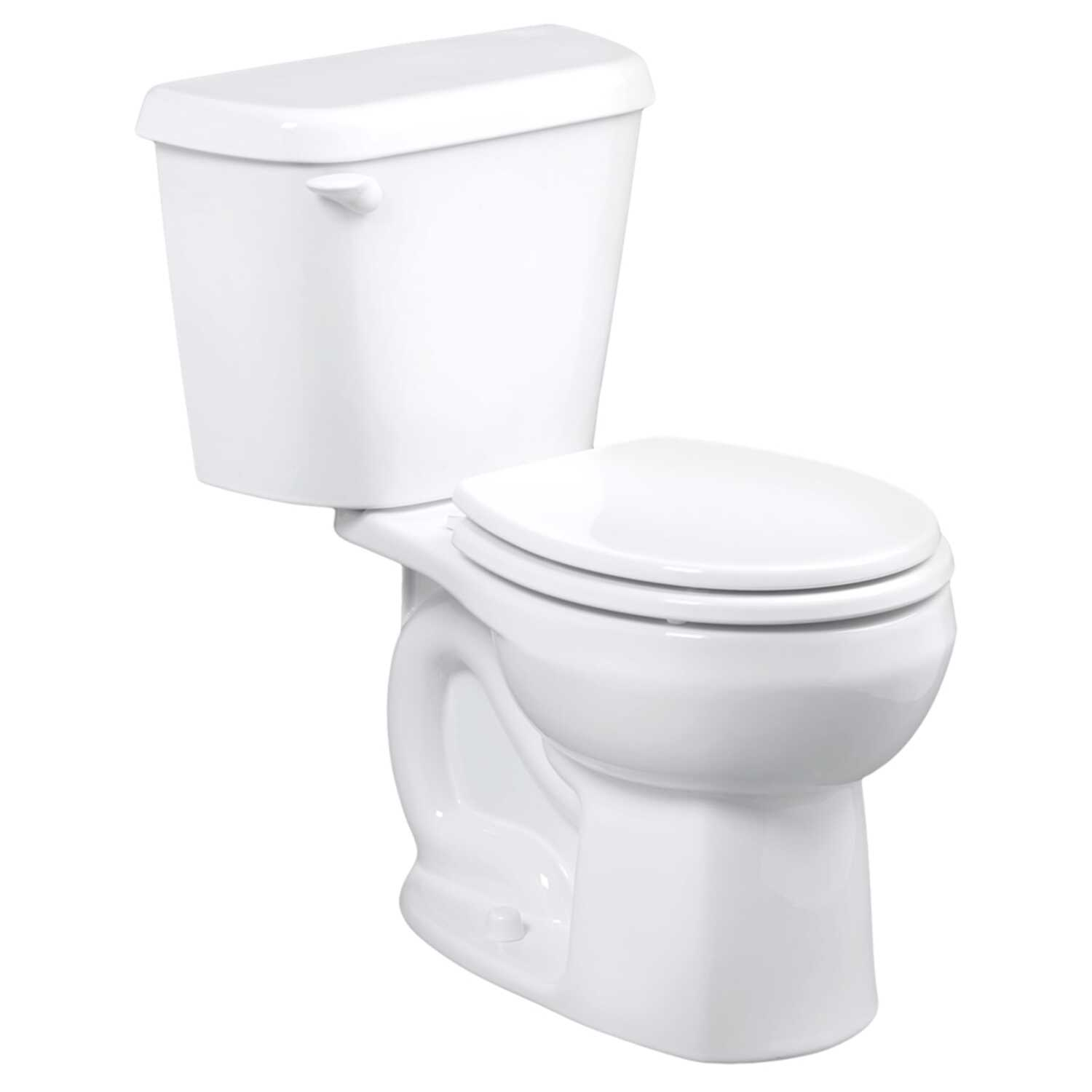 American Standard  Colony  Round  Complete Toilet  1.6  White