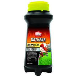 Ortho Orthene Powder Insect Killer 12 oz.