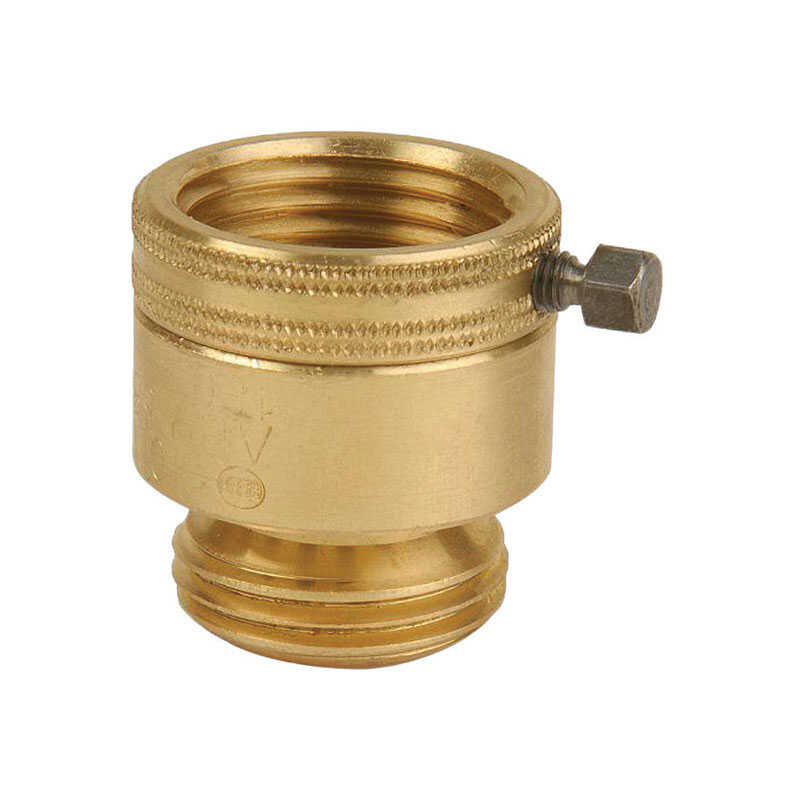Arrowhead  3/4 in. Dia. Brass  Anti-Siphon Vacuum Breaker