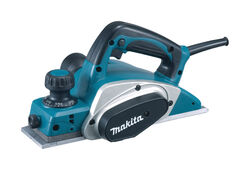 Makita  Corded  Planer  Bare Tool  120 volt 3/32 in. D