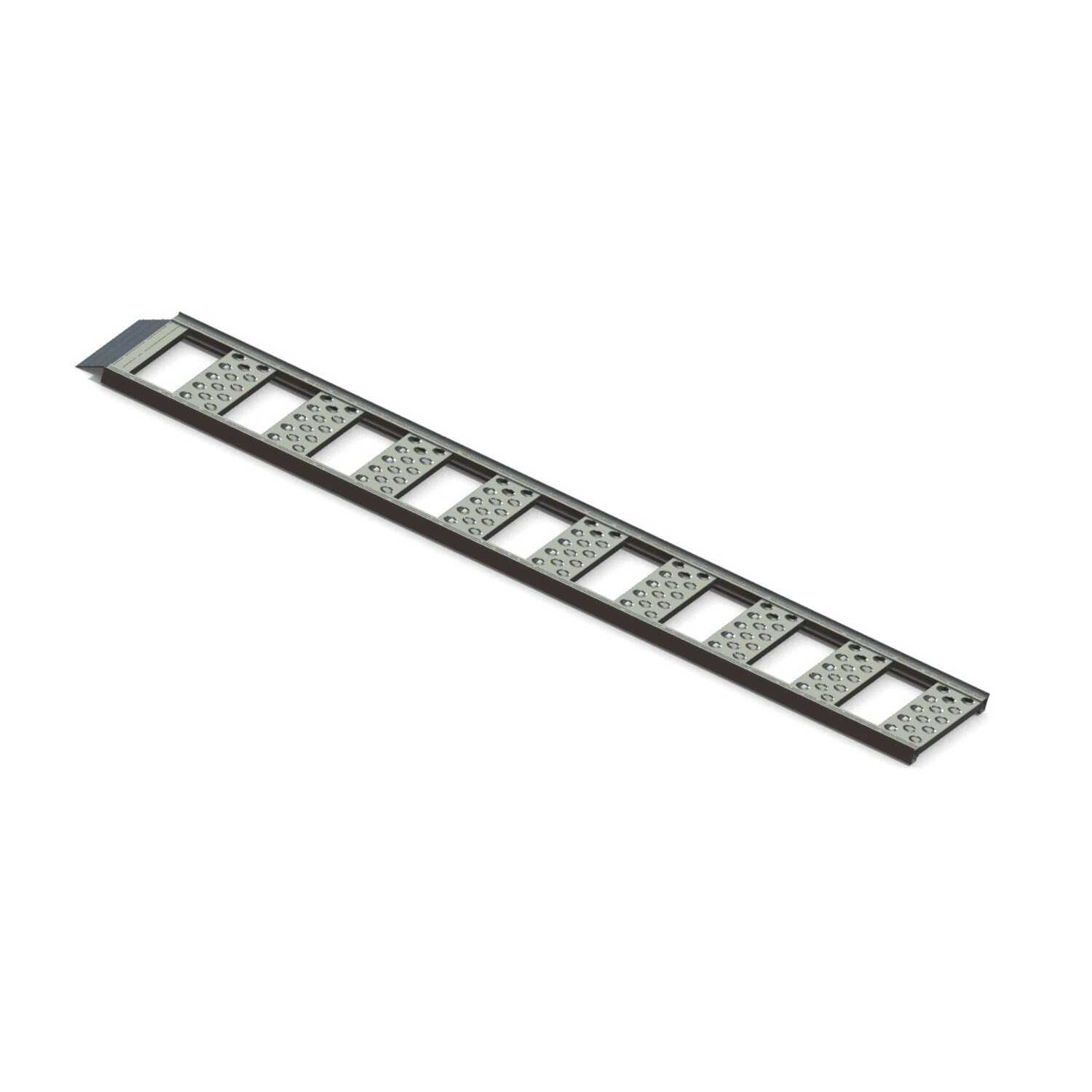 Reese  Towpower  Aluminum  Straight Ramp