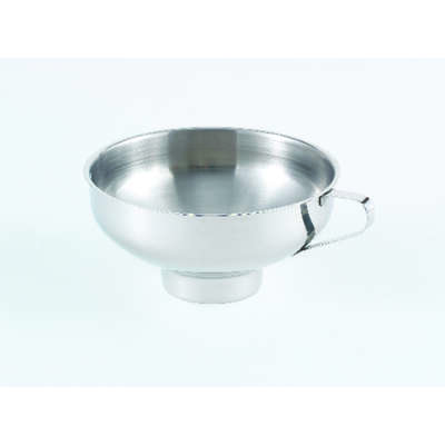 Harold Import  Wide Mouth  Canning Funnel  1 pk