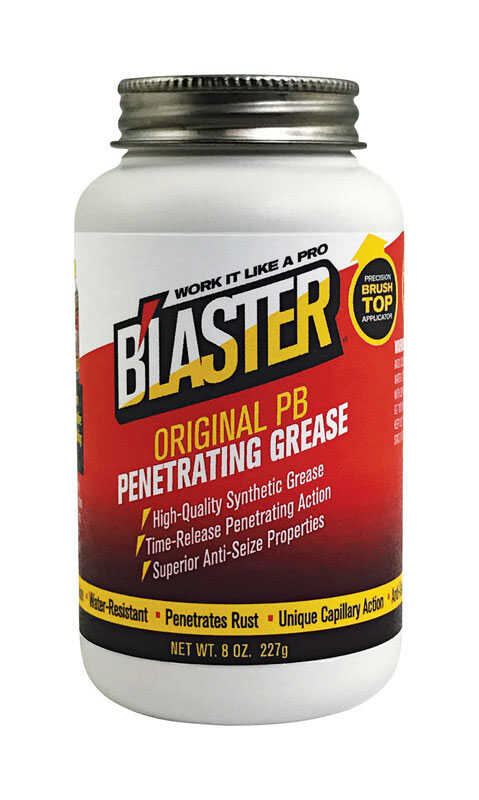 Blaster  Original PB  Semi Synthetic  Grease  8 oz. Jar