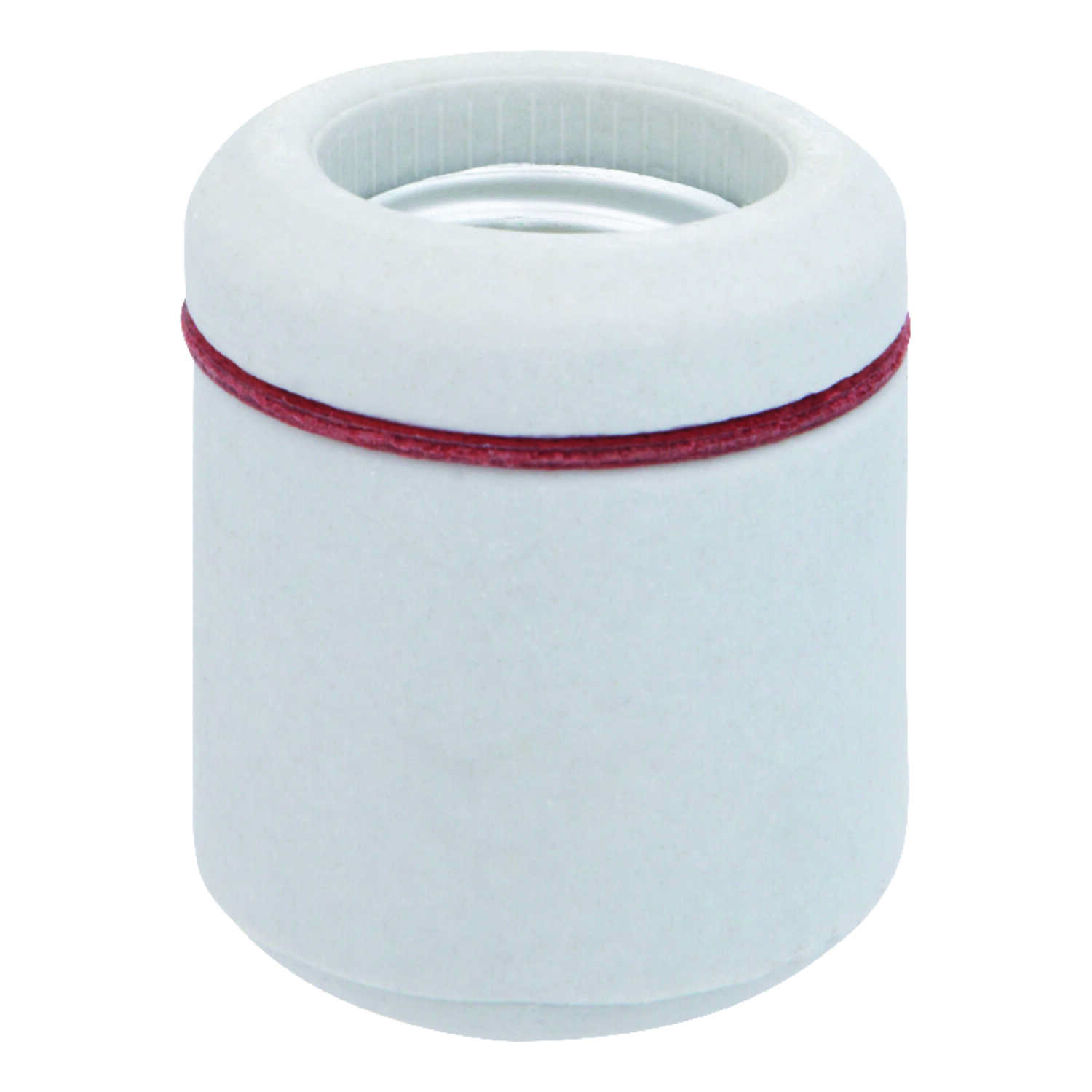 Jandorf  Ring Socket  1  Porcelain
