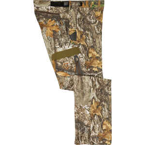 Drake  Camo Tech  Men's  Hunting Pants  L  Realtree Edge