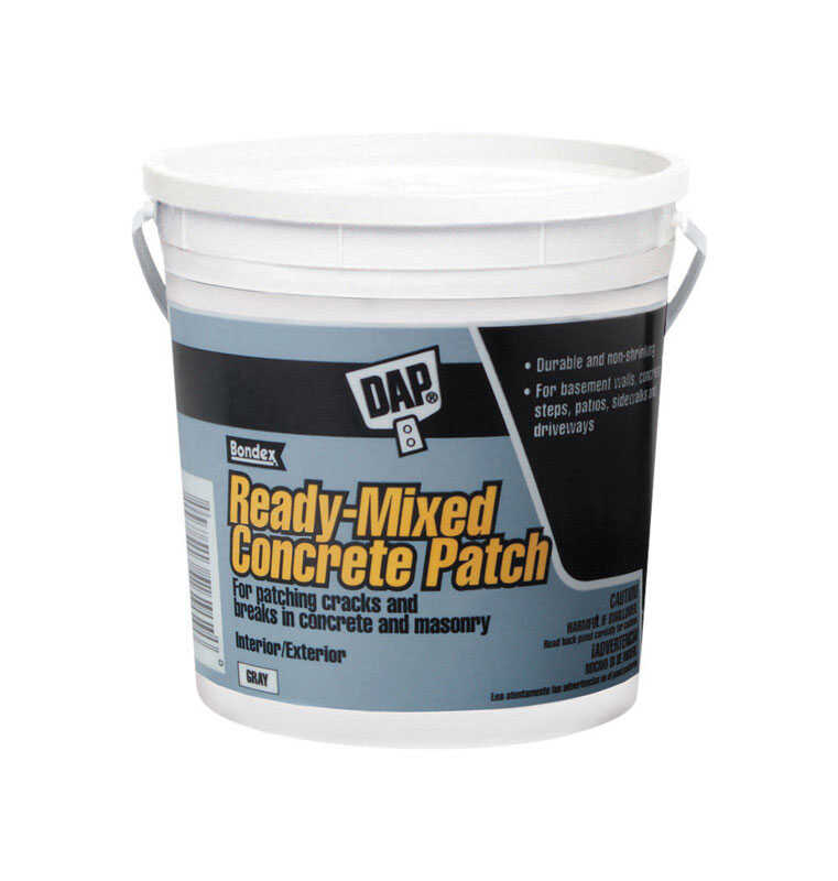 DAP  Bondex  Concrete Patch  1 gal.