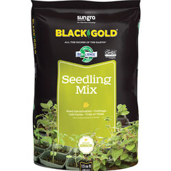 Black Gold  Organic Container Mix