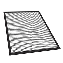 Masterbuilt Smoker Cooking Mat 11.65 in. L x 13.54 in. W