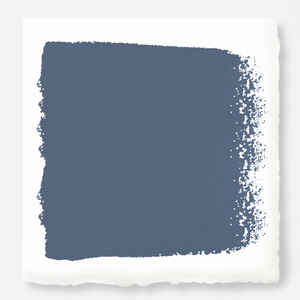 Magnolia Home  by Joanna Gaines  Satin  Blue Skies  M  Acrylic  Paint  1 gal.