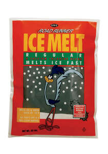 Scotwood  Road Runner  Calcium and Magnesium Chloride  Pet Friendly Ice Melt  20 lb.
