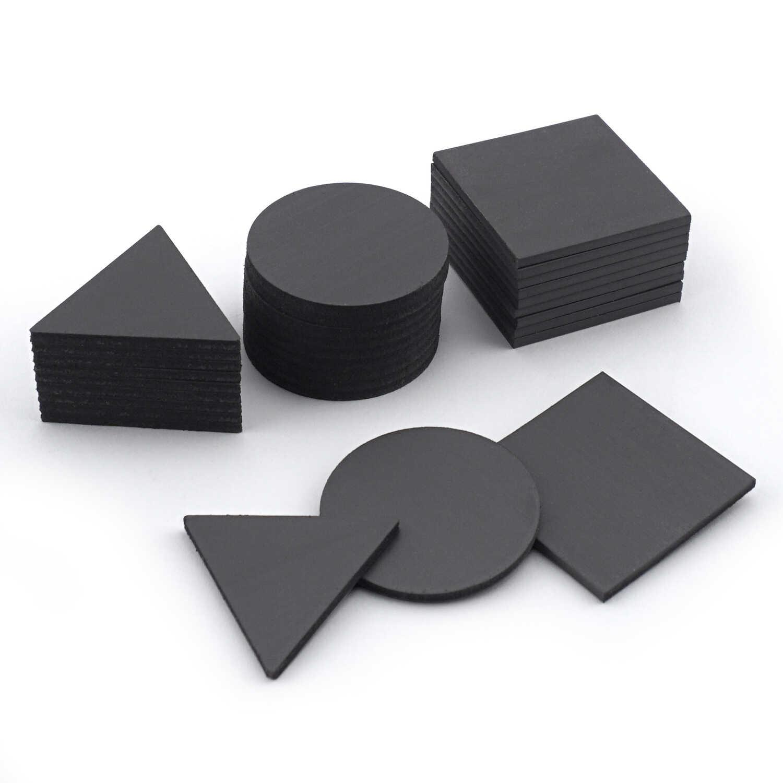 Master Magnetics 08 In Ferrite Powder Rubber Polymer