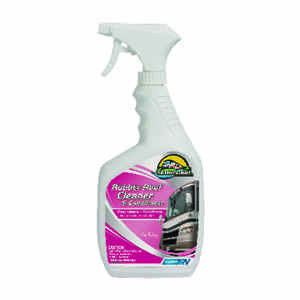Camco  Full Timer's Choice  Roof Cleaner and Conditioner  Liquid  32 oz.