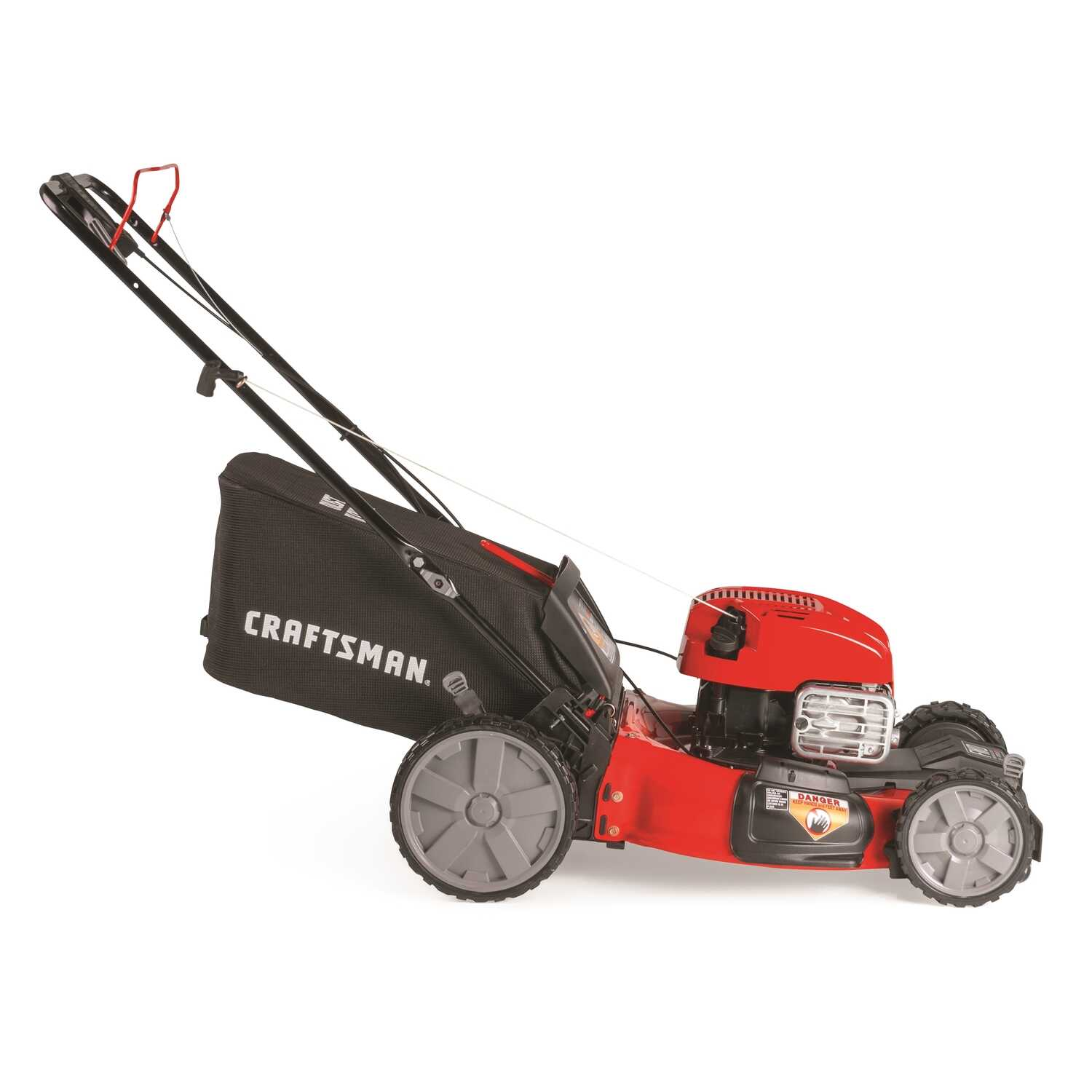Craftsman  163 cc Self-Propelled  Lawn Mower  12AVB2R3791