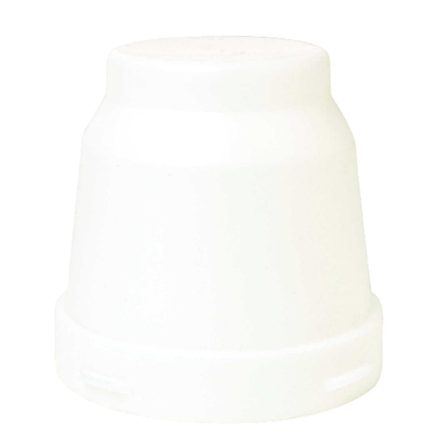 Miller  Little Giant  128 oz. Jar Feeder and Waterer  For Poultry 7-1/2 in. H