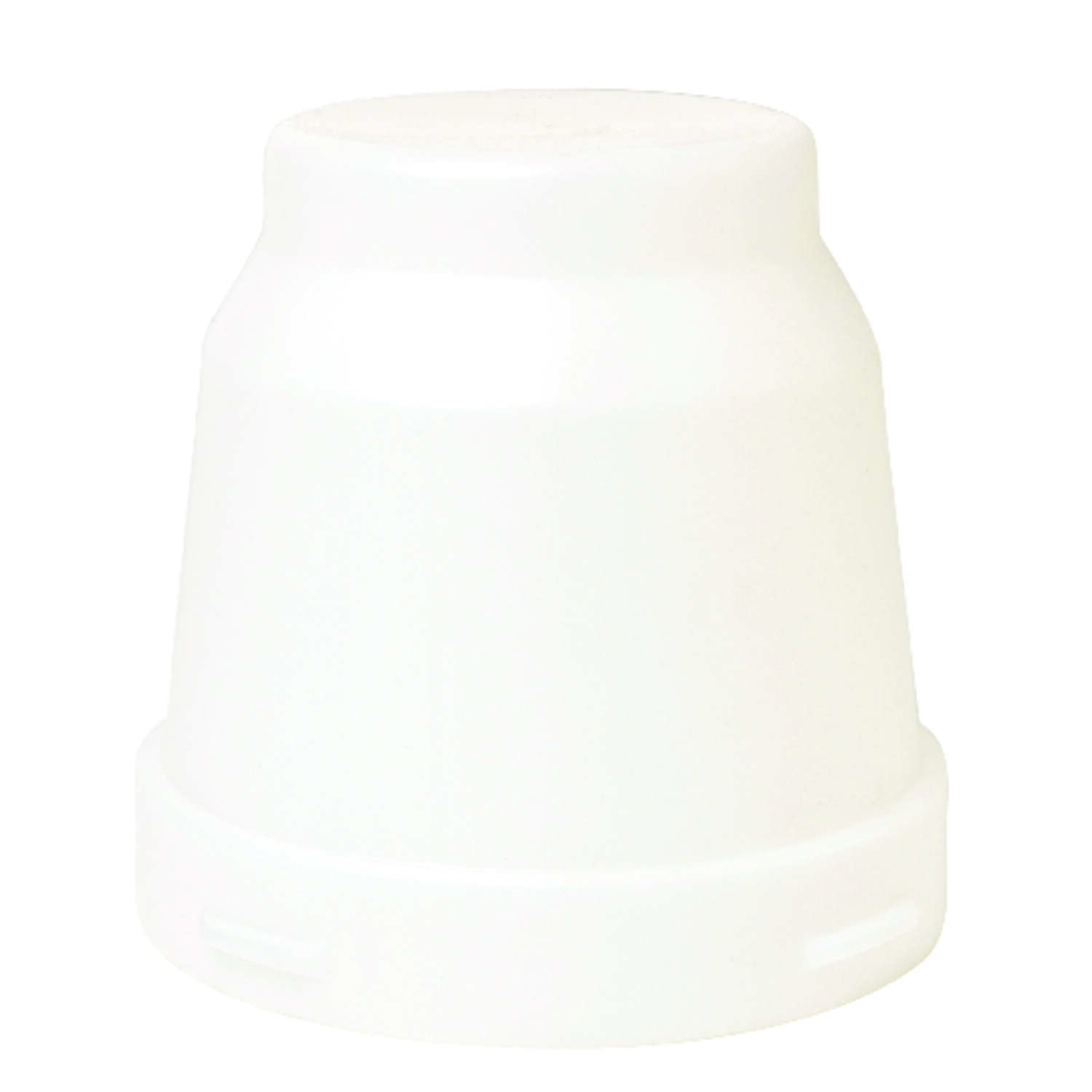 Little Giant  128 oz. Jar Feeder and Waterer  For Poultry