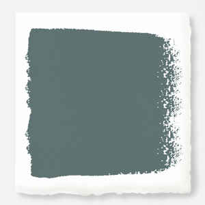 Magnolia Home  by Joanna Gaines  Matte  Duke Gray  Deep Base  Acrylic  Paint  1 gal.