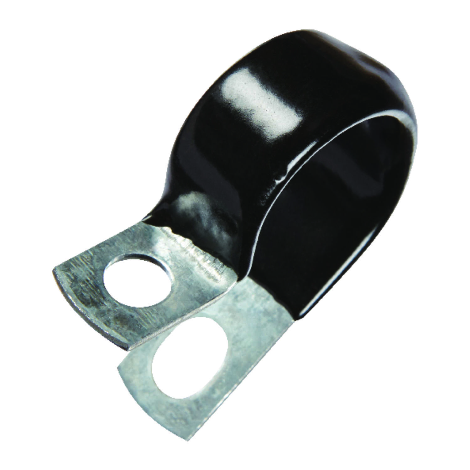 Jandorf  3/4 in. Dia. Steel  Clamp  2 pk