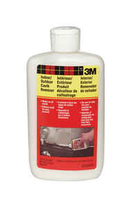 3M  Liquid  Caulk Remover  1/2 pt.