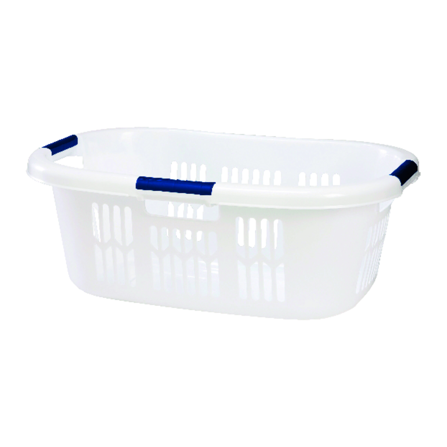 Rubbermaid Laundry Basket 25 3/4 In. X 17 In. X 9