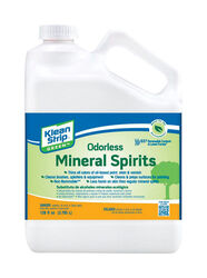 Klean Strip Green Odorless Mineral Spirits 128 oz.