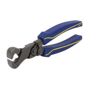 QEP  8.5 in. L Steel  Tile Nipper  1
