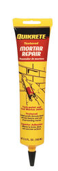 Quikrete  Gray  Mortar Repair  5.5 oz.