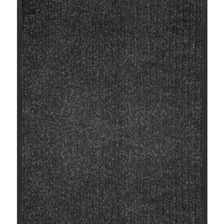 Multy Home Platinum 35 ft. L x 36 in. W Charcoal Nonslip Carpet Runner