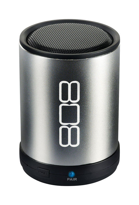 808 Canz  Wireless Bluetooth Portable Speaker