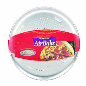 Airbake  15-13/16 in. W x 15-3/4 in. L Pizza Pan