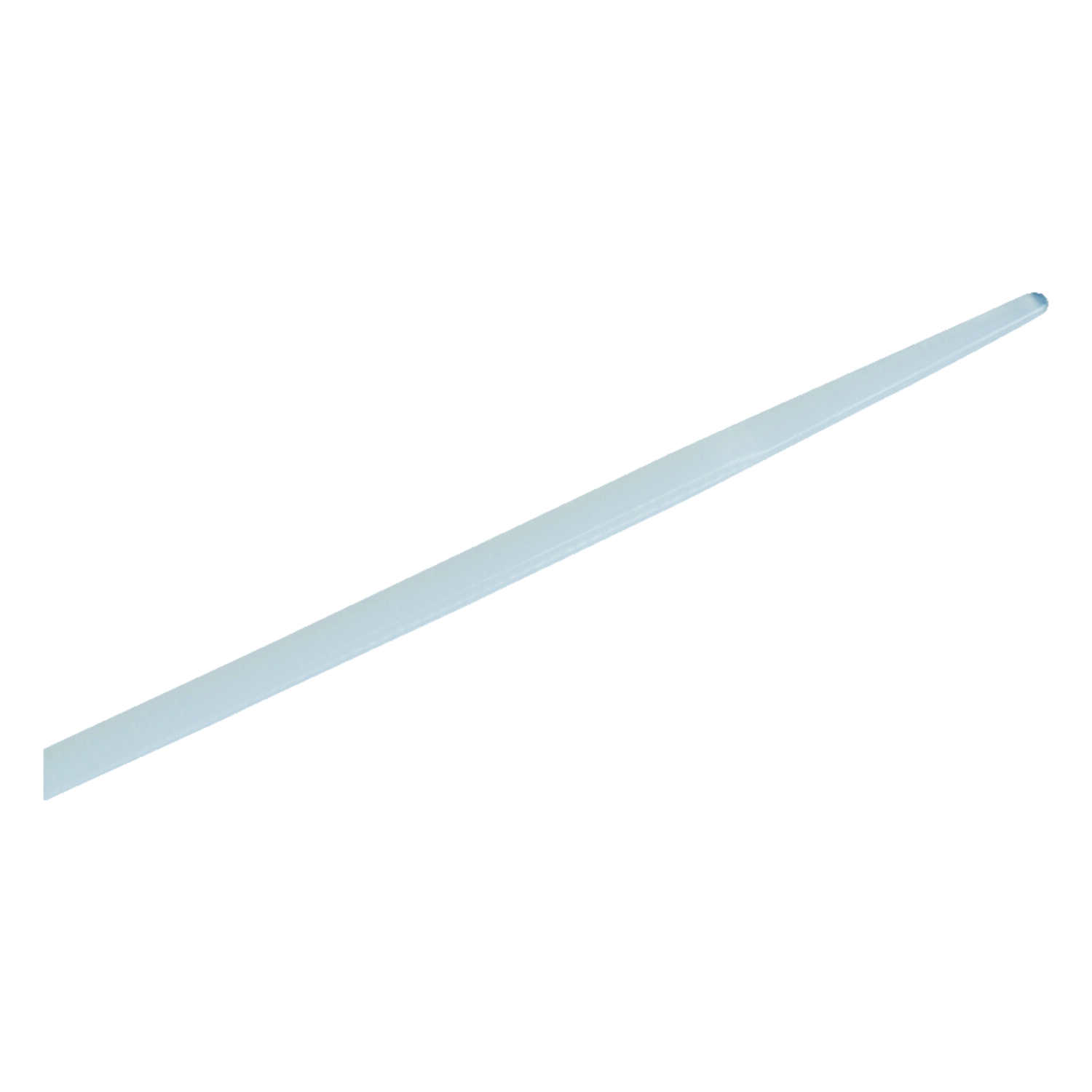 Gardner Bender  14 in. L White  Cable Tie  8 pk