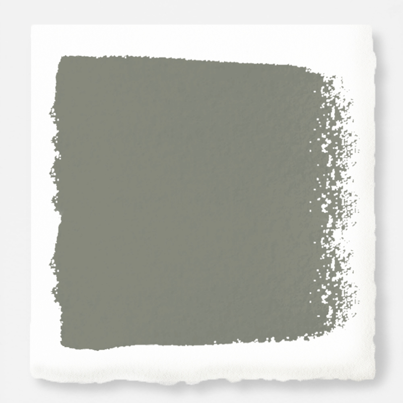Magnolia Home  by Joanna Gaines  Eden  Eggshell  1 gal. Paint  Acrylic