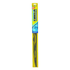 Rain-X  Weatherbeater  24 in. Windshield Wiper Blade  All Season
