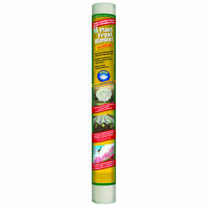 Easy Gardener  Seed and Frost  72 in. W x 50 ft. L Landscape Fabric