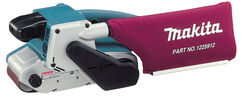 Makita 21 in. L x 3 in. W Corded Belt Sander Bare Tool 8.8 amps 120 volt 1440 foot per minute